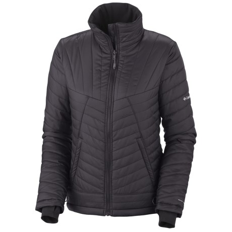 Columbia Sportswear Supa Kaleida Omni-Heat® Jacket - Insulated (For Women)