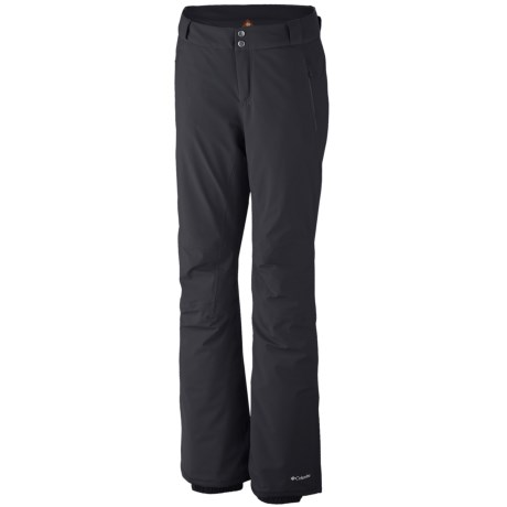 Columbia Sportswear Winter Blur Omni-Tech® Omni-Heat® Snow Pants - Waterproof (For Women)