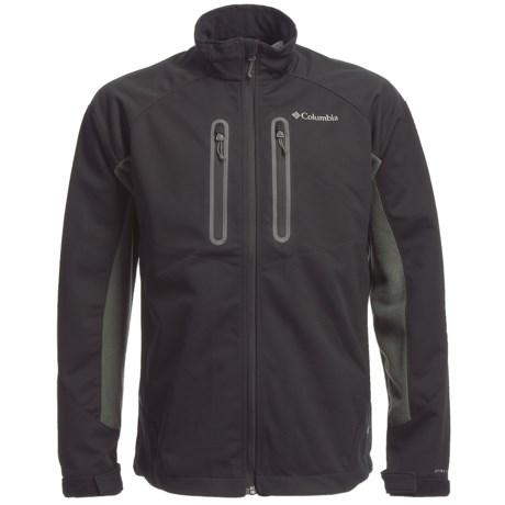 Columbia Sportswear Fleece Omni-Heat® Jacket (For Men)