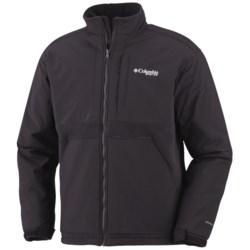 Columbia Sportswear PFG Gale Warning Omni-Heat® Fleece Jacket (For Men)