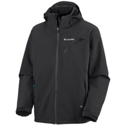 Columbia Sportswear Wildcard IV Omni-Heat® Omni-Tech® Jacket - Waterproof (For Men)