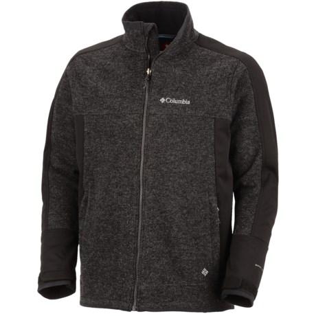 Columbia Sportswear Grade Max Omni-Heat® Jacket - Windproof (For Men)