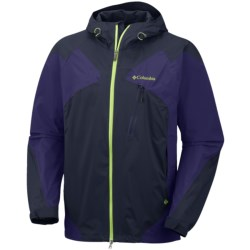 Columbia Sportswear Tech Attack Shell Jacket - Waterproof (For Men)