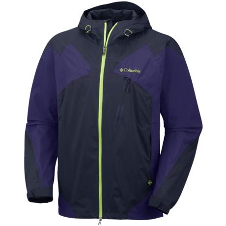 Columbia Sportswear Tech Attack Shell Jacket - Waterproof (For Men)
