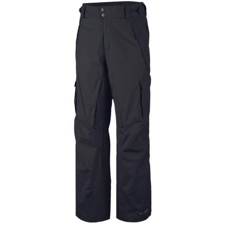 Columbia Sportswear Ridge 2 Run II Omni-Heat® Omni-Tech® Snow Pants - Waterproof (For Men)