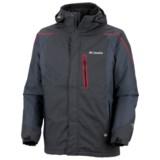 Columbia Sportswear Bugaboo Tech II Interchange Omni-Heat® Jacket - Waterproof (For Men)