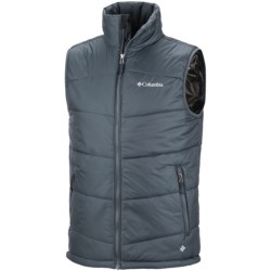 Columbia Sportswear Shimmer Me Timbers Omni-Heat® Vest - Insulated (For Men)