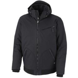 Columbia Sportswear Modern Logger Omni-Heat® Down Bomber Jacket - 700 Fill Power (For Men)