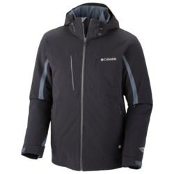 Columbia Sportswear Winter Blur Omni-Heat® Jacket - Waterproof (For Men)
