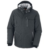 Columbia Sportswear Storm Raid II Omni-Heat® Omni-Tech® Down Jacket - Waterproof, 700 FP (For Men)