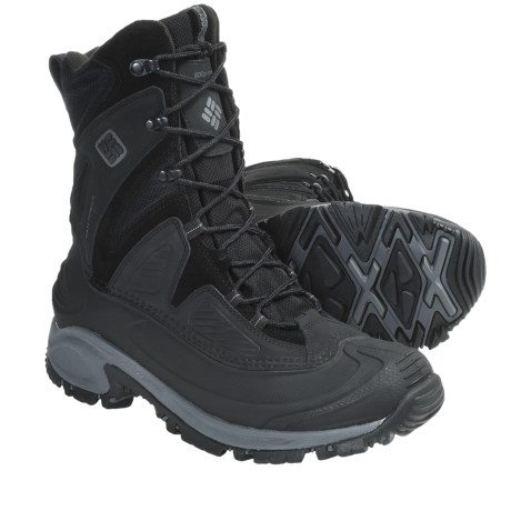 Columbia Sportswear Snowtrek XTM Winter Boots - Waterproof, Insulated (For Men)
