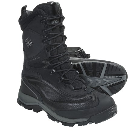 Columbia Sportswear Bugaboot Plus XTM Omni-Heat® Winter Boots - Waterproof, Insulated (For Men)