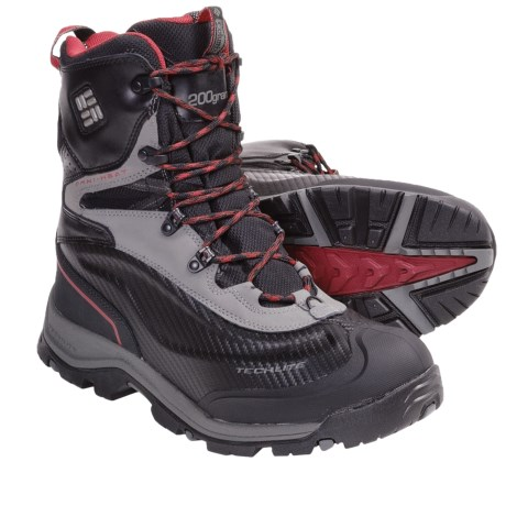 Columbia Sportswear Bugaboot Plus Omni-Heat® Winter Boots - Waterproof, Insulated (For Men)