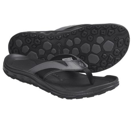 Columbia Sportswear Techsun Flip III Sandals (For Men)