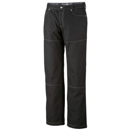 Columbia Sportswear Noble Falls Omni-Heat® Utility Pants (For Men)