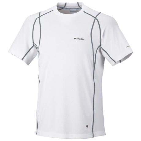 Columbia Sportswear Insect Blocker® Sporty Shirt - UPF 50, Short Sleeve (For Men)