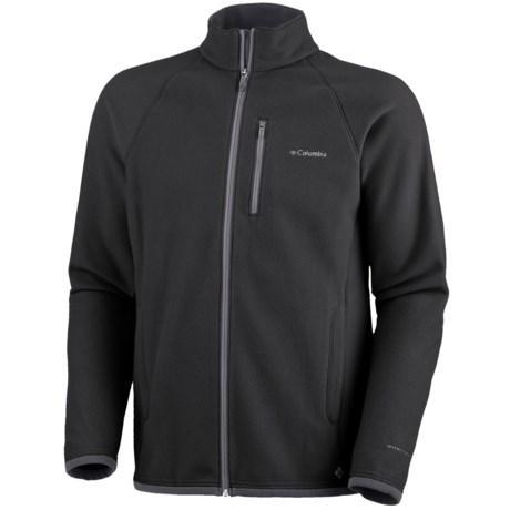 Columbia Sportswear Heat 360 Omni-Heat® Jacket (For Men)