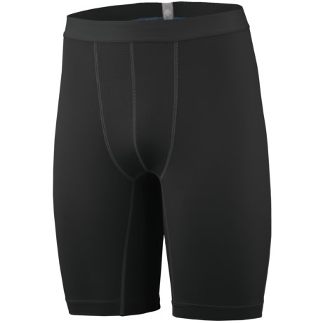 Columbia Sportswear Cool Jewels Omni-Freeze® Compression Shorts - Lightweight (For Men)