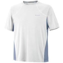Columbia Sportswear Base Layer Insect Blocker® Shirt - Short Sleeve (For Men)