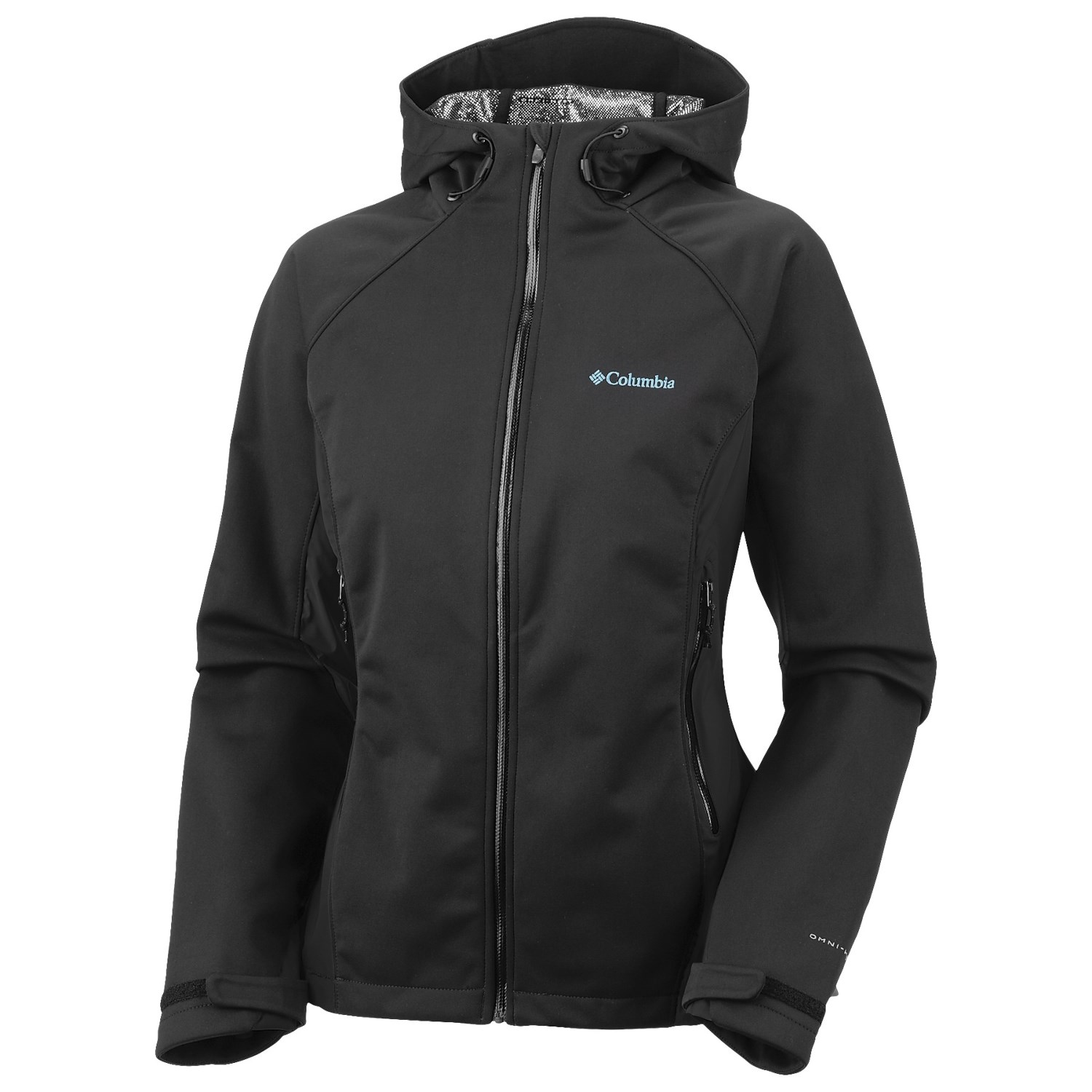 Columbia Sportswear Triteca Omni-Heat® Soft Shell Jacket ...