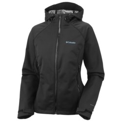 Columbia Sportswear Triteca Omni-Heat® Soft Shell Jacket (For Women)