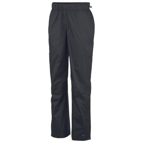 Columbia Sportswear Rainy Rescue Pants - Waterproof (For Women)