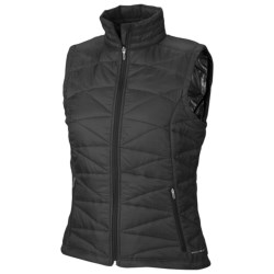 Columbia Sportswear Mighty Lite II Omni-Heat® Vest - Insulated (For Women)