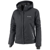 Columbia Sportswear Descent Darling II Omni-Heat®-Omni-Tech® Ski Jacket (For Women)