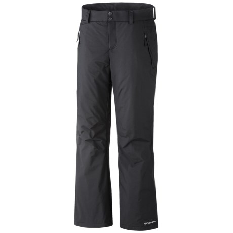 Columbia Sportswear Modern Mountain Snow Pants - Insulated (For Women)