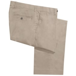 Ballin Sahara Twill Pants (For Men)
