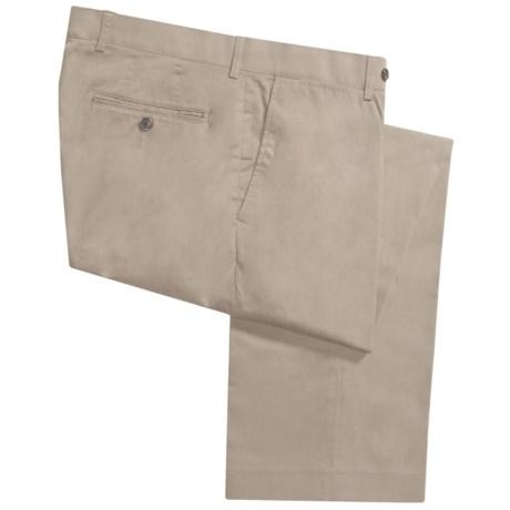 Rendezvous by Ballin Ballin Sahara Twill Pants (For Men)
