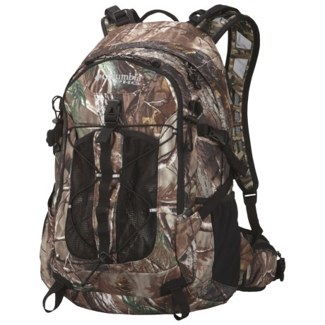Columbia Sportswear PHG Silver Ridge Backpack - 30L