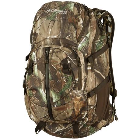 Columbia Sportswear PHG Ridge Runner Backpack - 40L