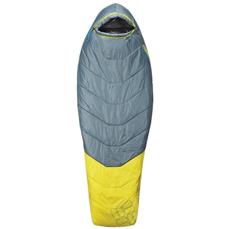 Columbia Sportswear 25°F Reactor Omni-Heat® Sleeping Bag - Mummy