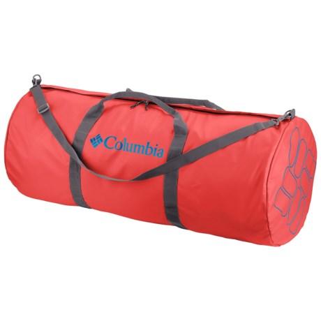 Columbia Sportswear Barrelhead XXL Duffel Bag
