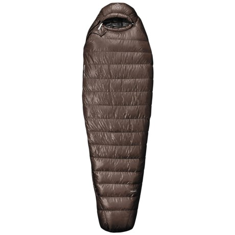 Columbia Sportswear 15°F Moonstone Down Omni-Heat® Sleeping Bag - 800 FP, Mummy