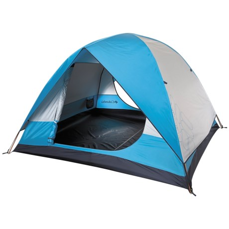 Columbia Sportswear Belladome 4 Tent - 4-Person, 3-Season