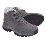Columbia Sportswear Silcox Six Omni-Heat® Winter Boots - Waterproof (For Women)