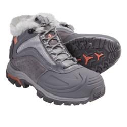 Columbia Sportswear Silcox Six Winter Boots - Weather (For Women)
