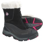 Columbia Sportswear Bugaboot Plus Zip Omni-Heat® Winter Boots - Waterproof (For Women)