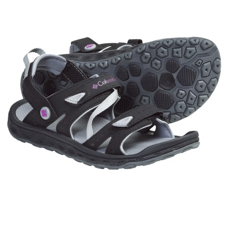 Columbia Sportswear Techsun Interchange III Sport Sandals (For Women)