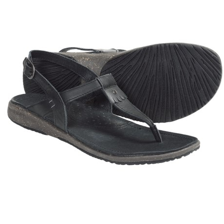 Columbia Sportswear Tilly Jane T-Strap Sandals (For Women)