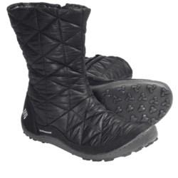 Columbia Sportswear Minx Slip-On Omni-Heat® Winter Boots (For Women)