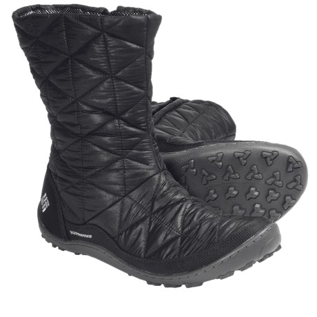 Columbia Sportswear Minx Slip-On Omni-Heat® Winter Boots (For Women)