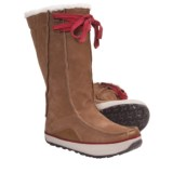 Columbia Sportswear McQueen Omni-Heat® Winter Boots - Insulated (For Women)