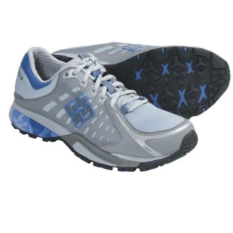 Columbia Sportswear Peakfreak Low Trail Running Shoes (For Women)