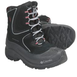 Columbia Sportswear Snowpack Winter Boots - Waterproof, Insulated (For Youth)
