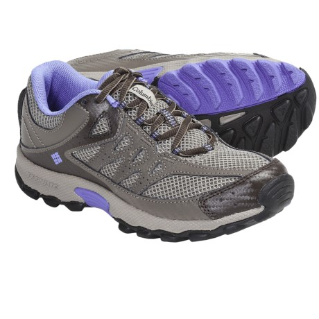 Columbia Sportswear Switchback Plus Shoes (For Youth)