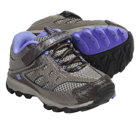 Columbia Sportswear Switchback Plus Shoes (For Toddlers)