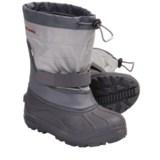 Columbia Sportswear Powderbug Plus II OutDry® Winter Boots - Waterproof (For Kids)